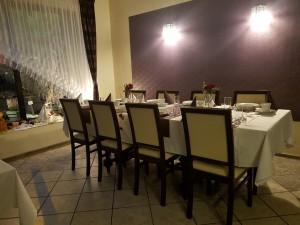 Wesele w restauracji Zabrze oraz sala weselna