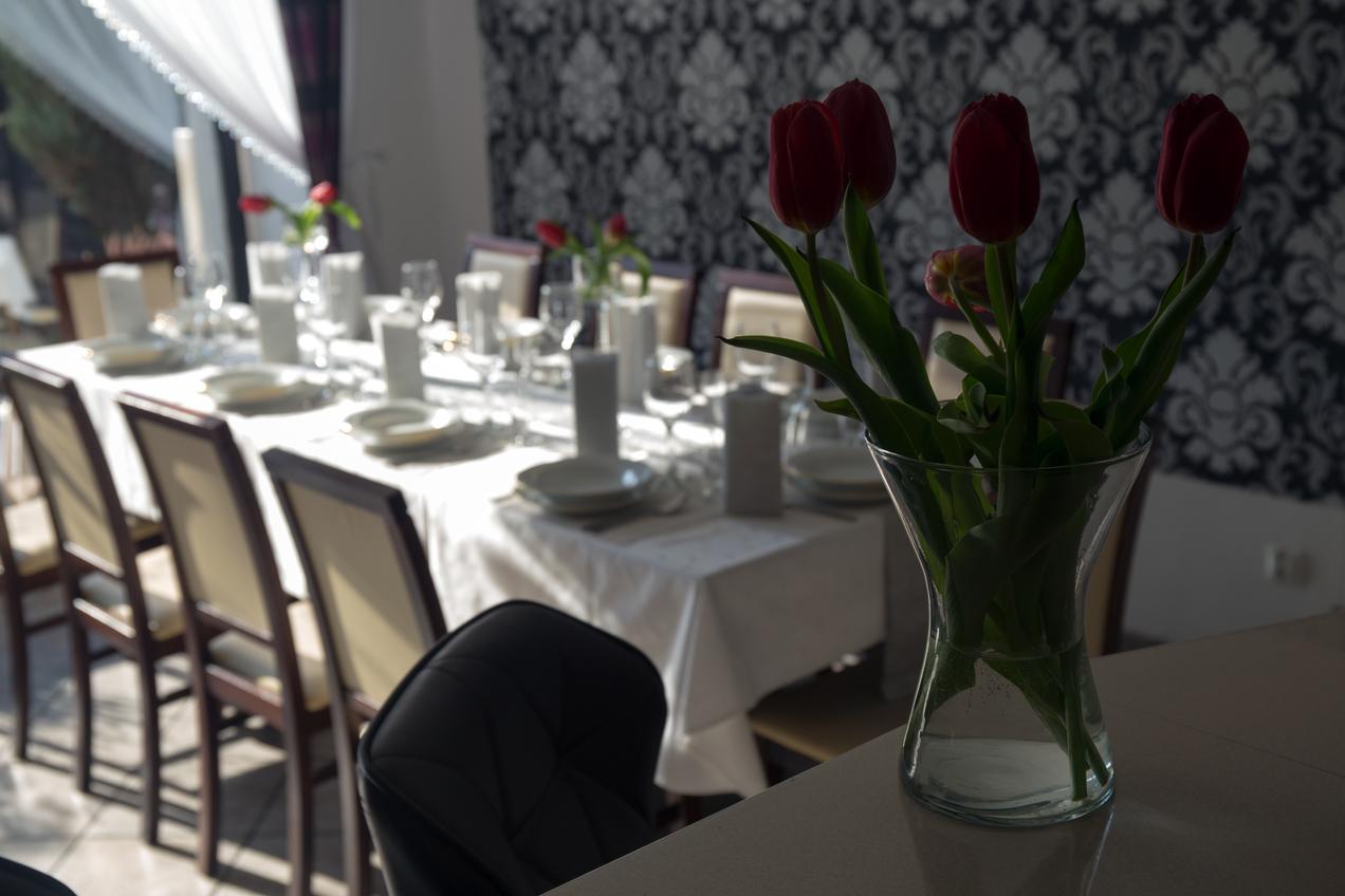 Restauracja Zabrze
